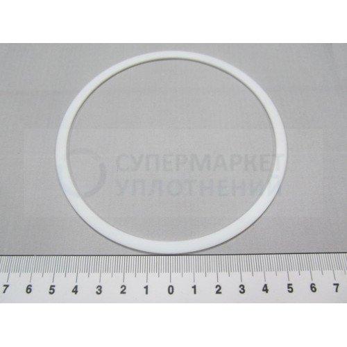 КЗ под рез. кольцо 105*115*1,5 фторопласт неразр.