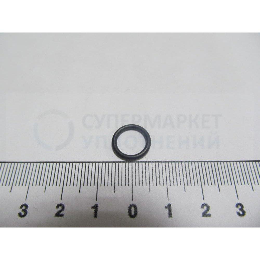 Кольцо резиновое 004-007-1,5
