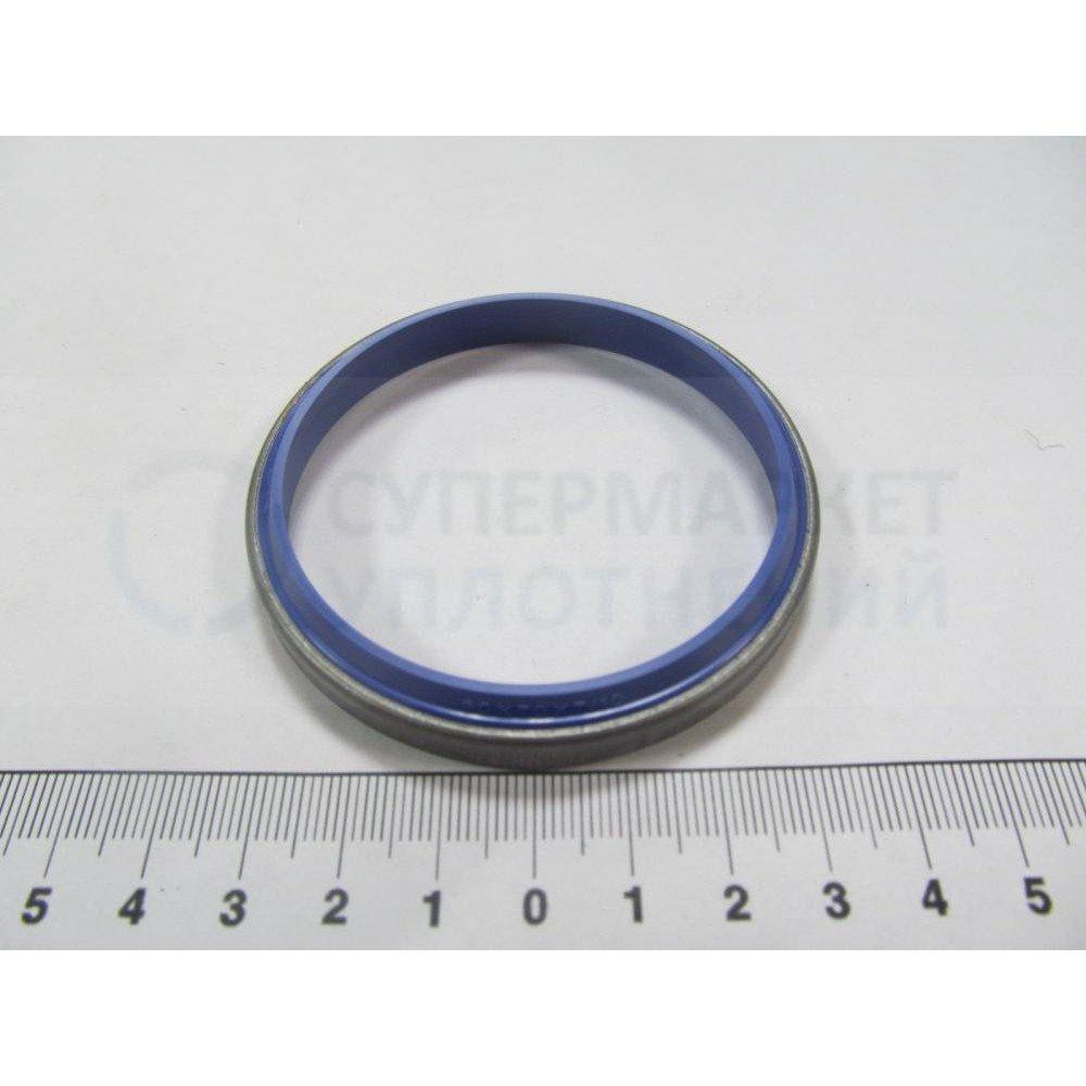 Грязесъемник 60х70х7/10 мет PU ( К07 )