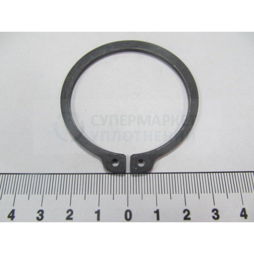Кольцо стопорное d 48мм наружное