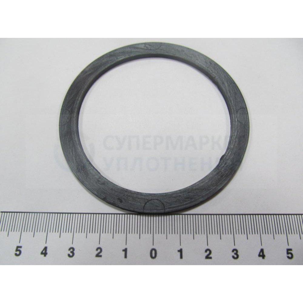 Кольцо защитное манжеты 80*65*2,0 углепластик