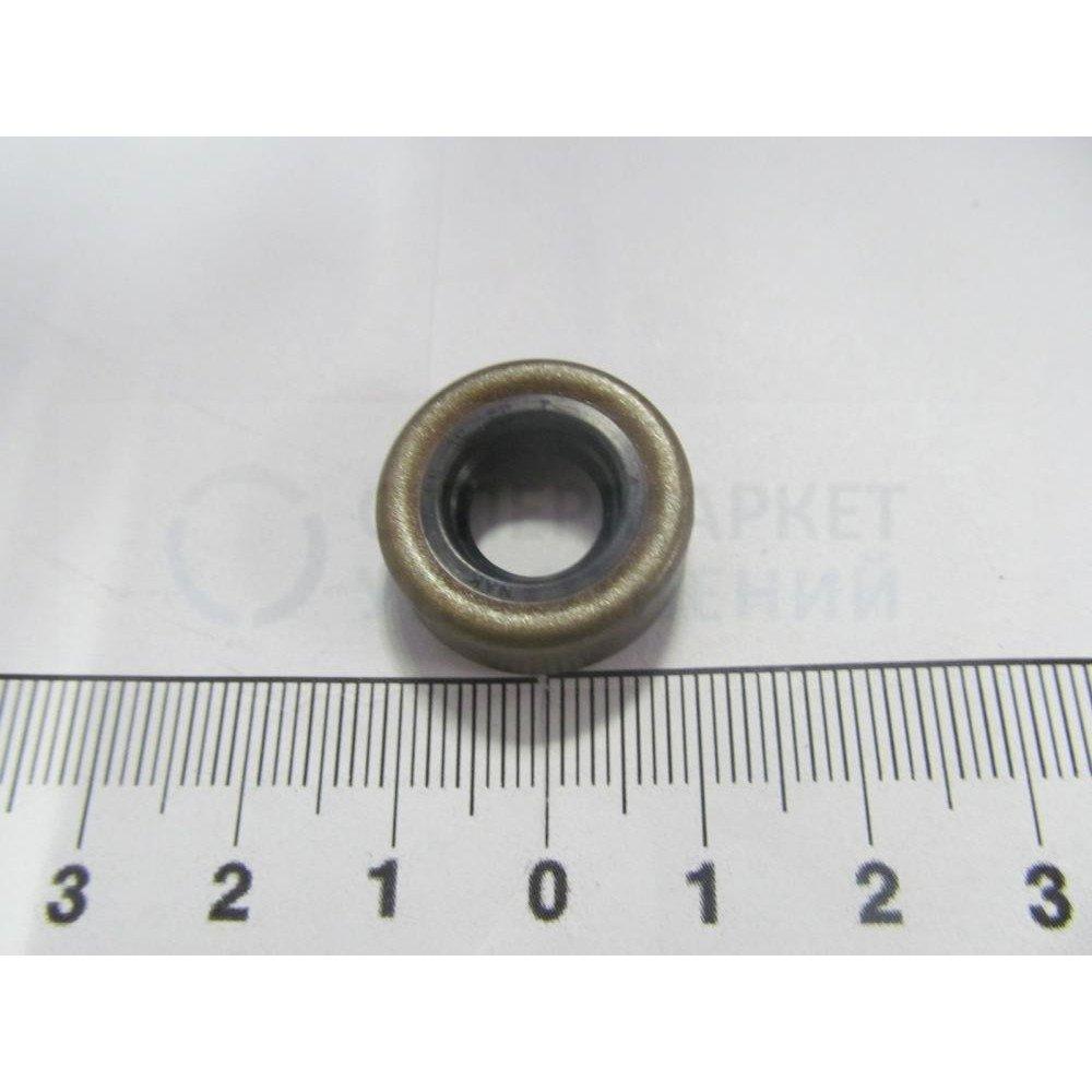 Сальник 1.2- 10х20х7 мет.