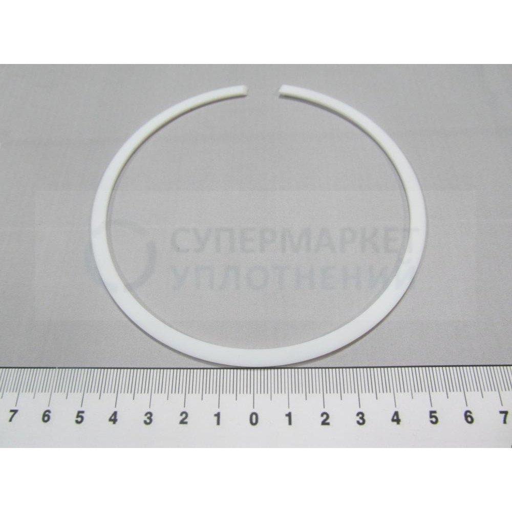 КЗ под рез. кольцо 100*110*1,5 фторопласт