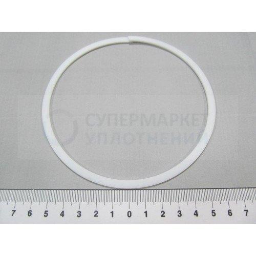 КЗ под рез. кольцо 110*120*1,5 фторопласт