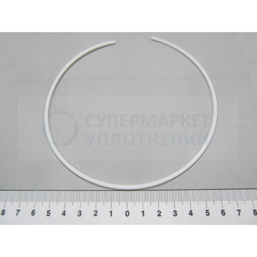 КЗ под рез. кольцо 115*120*1,5 фторопласт
