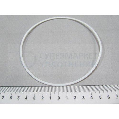 КЗ под рез. кольцо 115*120*1,5 фторопласт неразр.