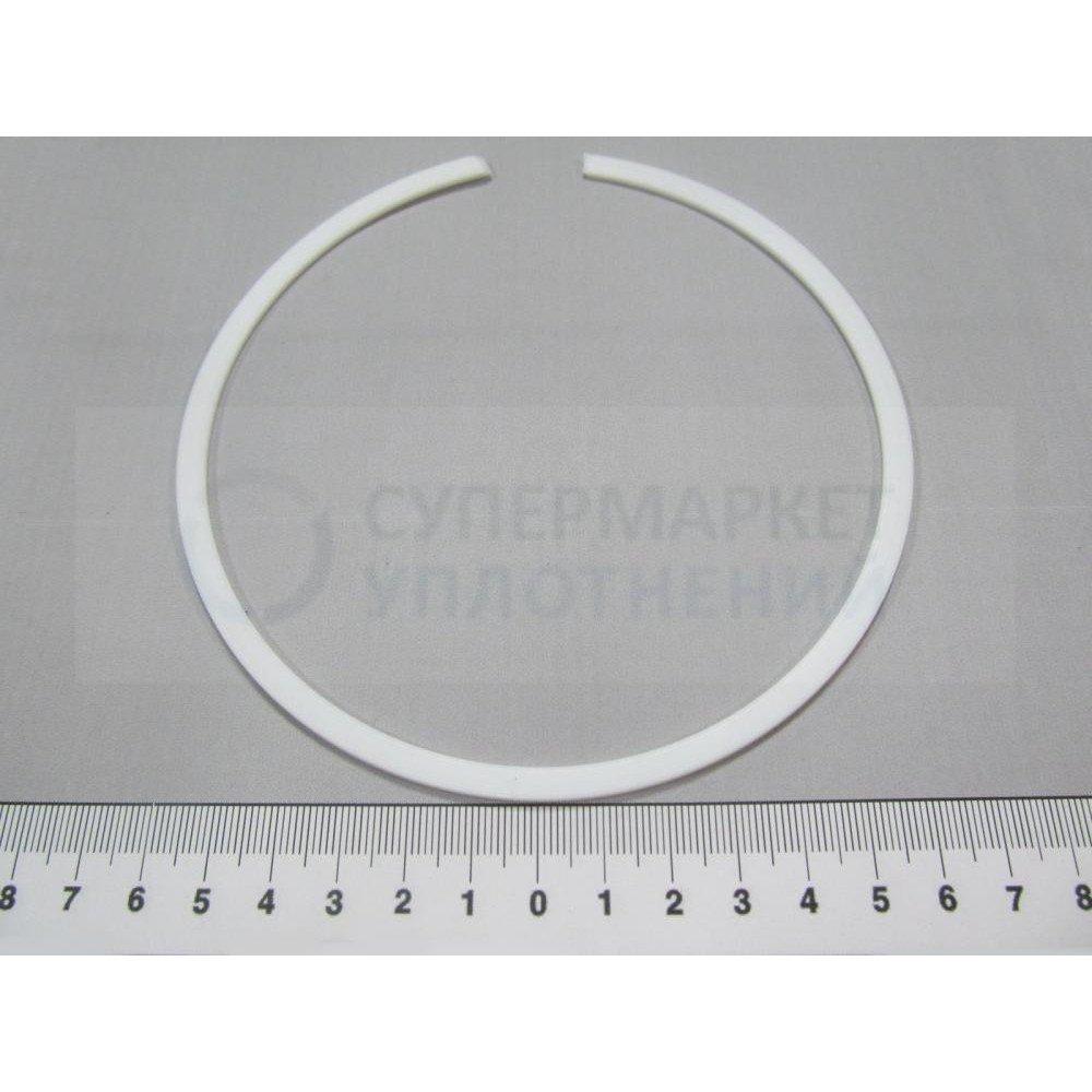 КЗ под рез. кольцо 115*125*1,5 фторопласт