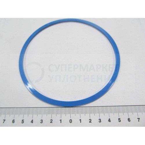 КЗ под рез. кольцо 115*125*1,5 полиамид