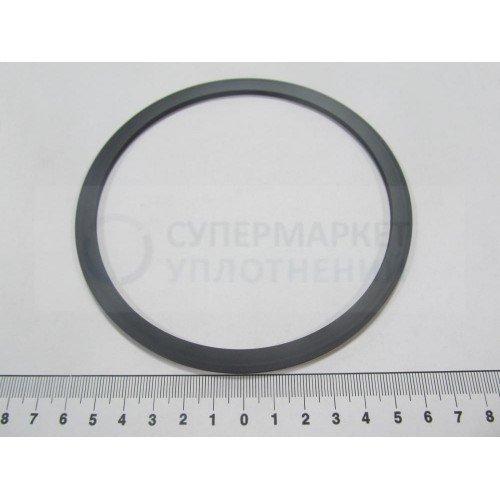 КЗ под рез. кольцо 115*130*3,0 углепластик