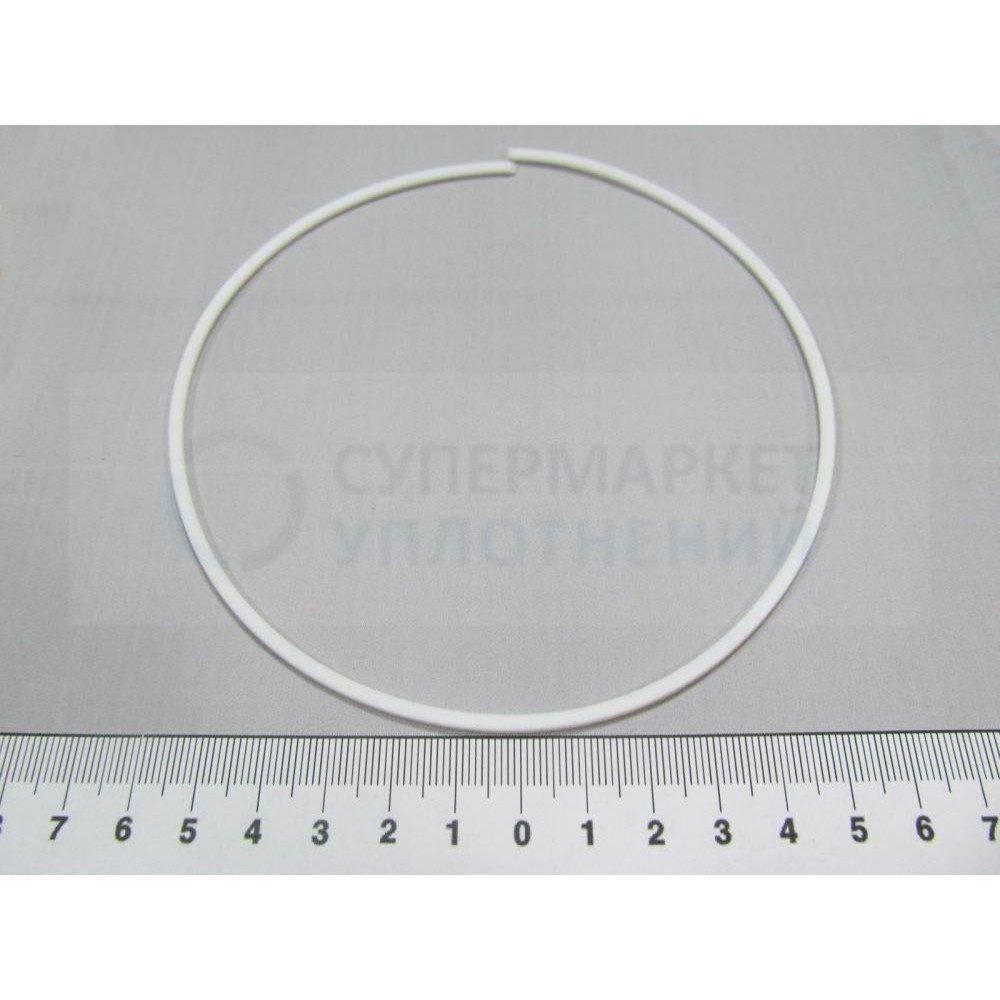 КЗ под рез. кольцо 120*125*1,5 фторопласт