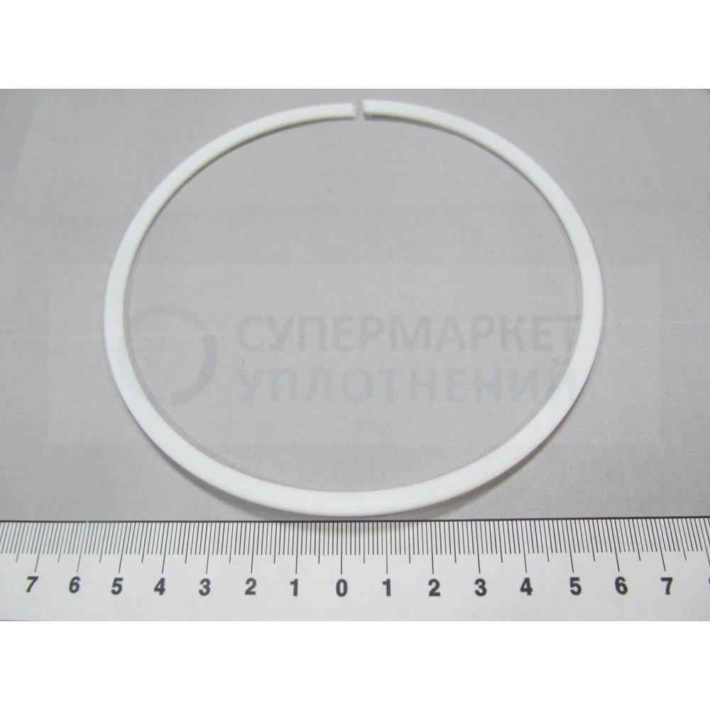 КЗ под рез. кольцо 120*130*1,5 фторопласт