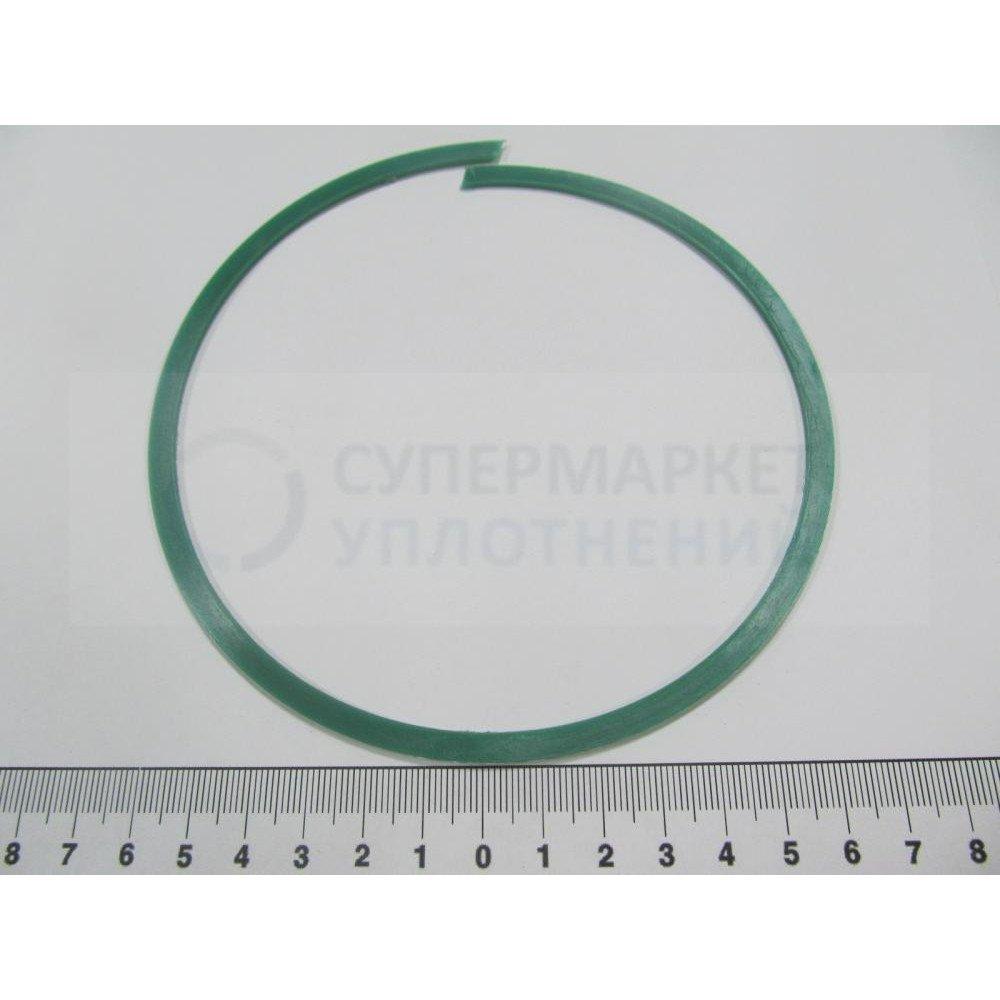 КЗ под рез. кольцо 125*135*1,5 полиамид