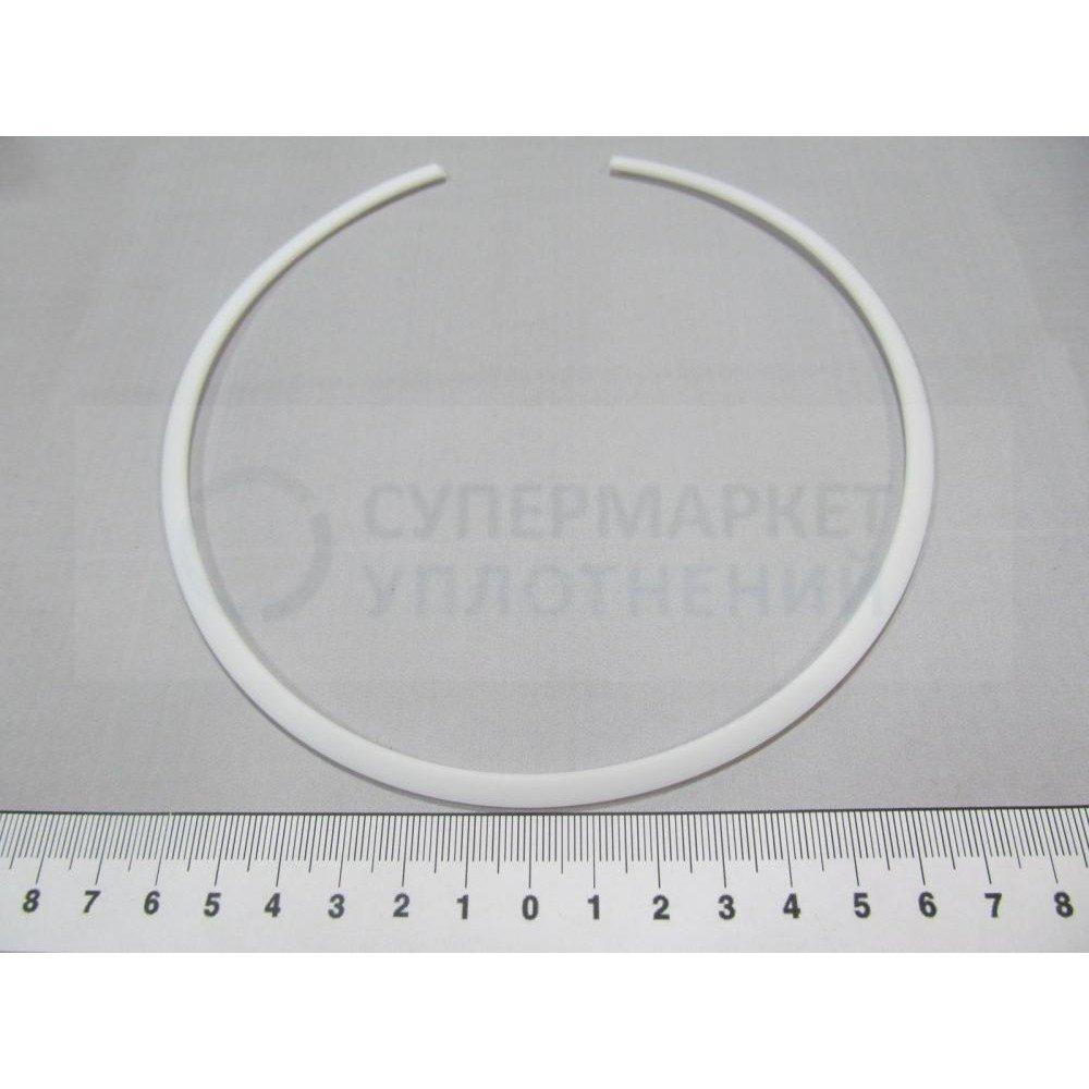 КЗ под рез. кольцо 130*140*1,5 фторопласт