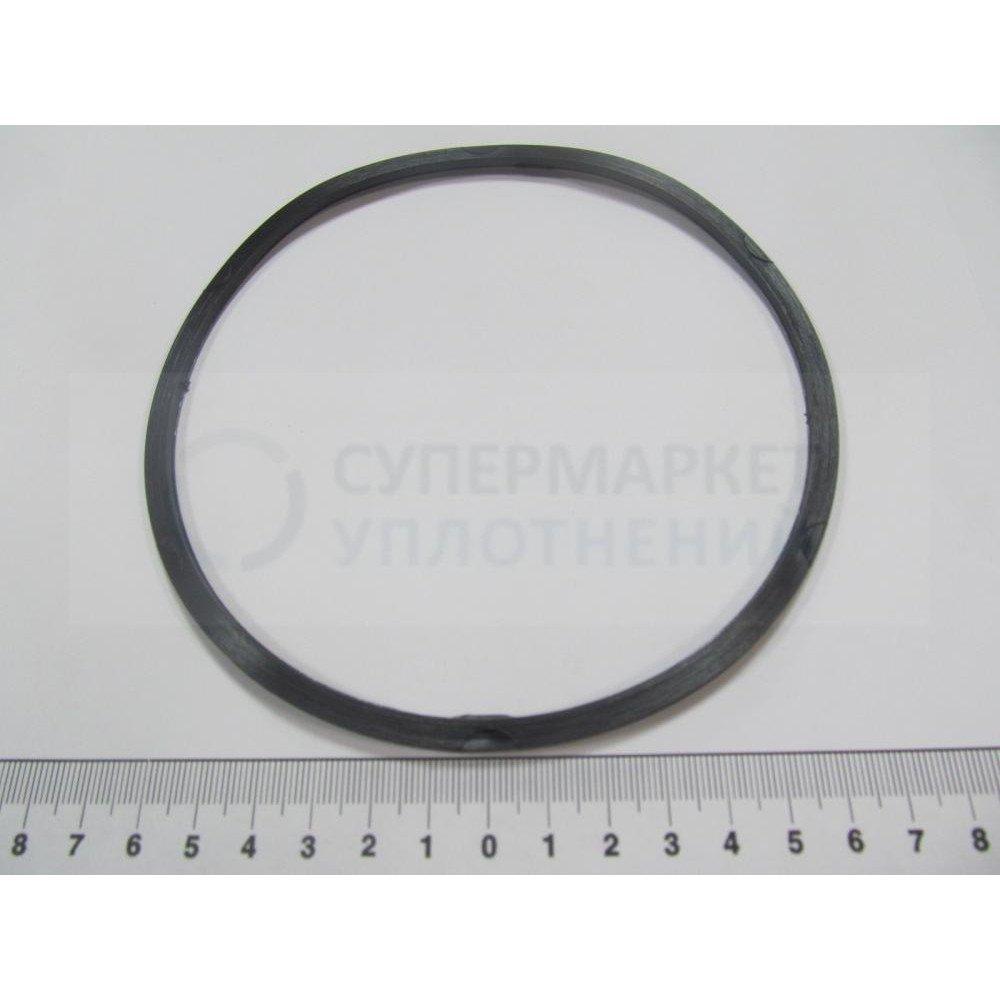КЗ под рез. кольцо 130*140*2,0 углепластик