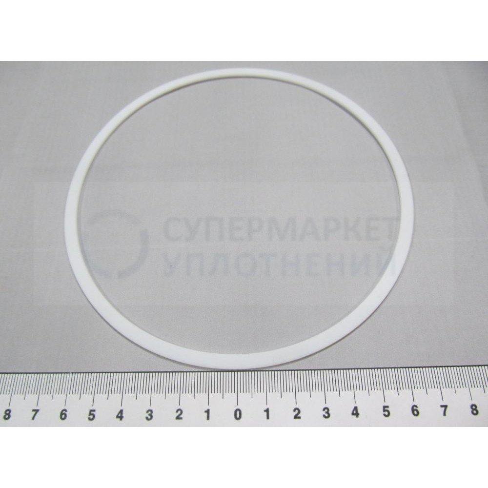 КЗ под рез. кольцо 135*145*1,5 фторопласт неразр.