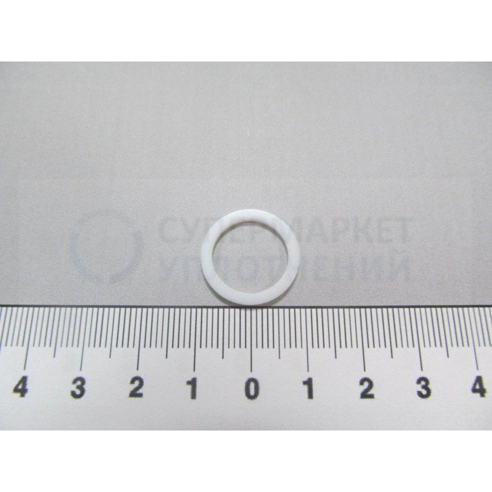 КЗ под рез. кольцо 14*18*1,5 фторопласт неразр.