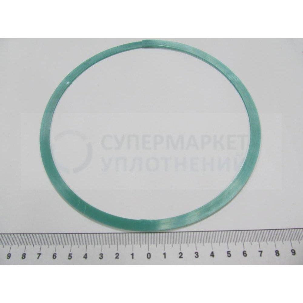 КЗ под рез. кольцо 160*175*1.5 полиамид