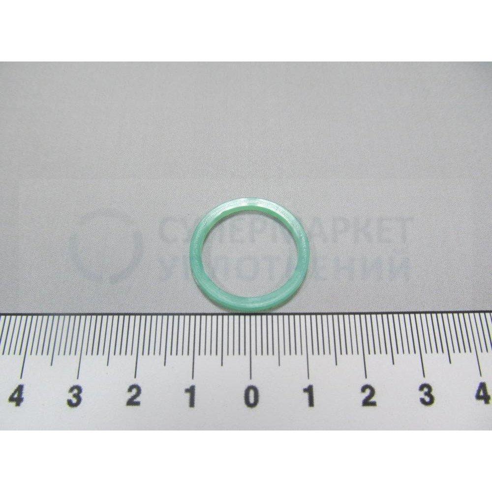 КЗ под рез. кольцо 18*22*1,5 полиамид