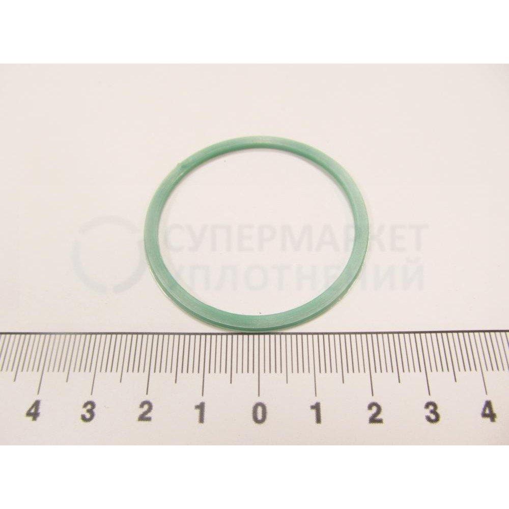 КЗ под рез. кольцо 40*45*1,5 полиамид