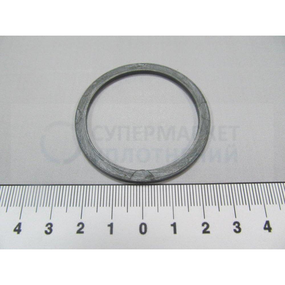 КЗ под рез. кольцо 42*50*1,8 углепластик