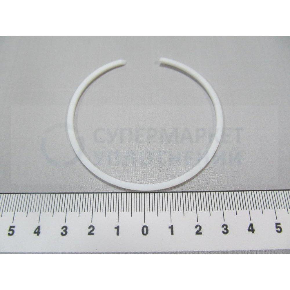 КЗ под рез. кольцо 55*60*1,5 фторопласт