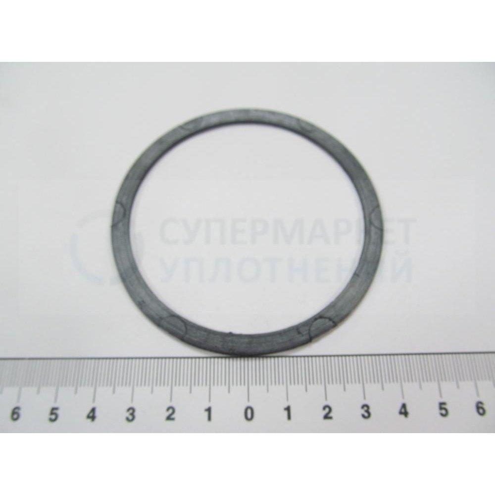 КЗ под рез. кольцо 70*80*1,8 углепластик