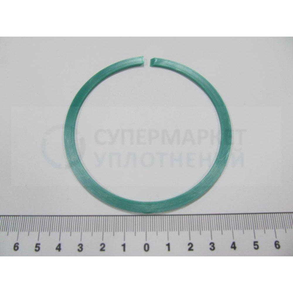 КЗ под рез. кольцо 75*85*1,5 полиамид