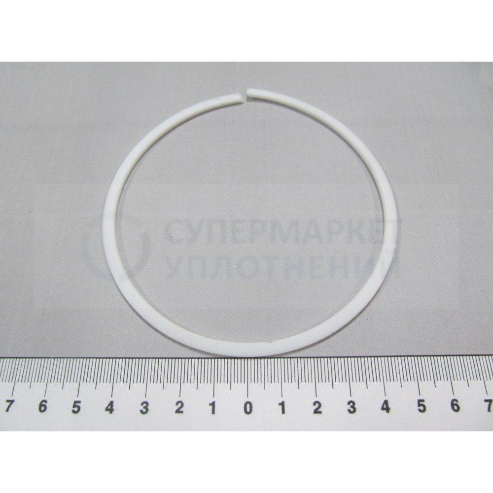 КЗ под рез. кольцо 92*100*1,5 фторопласт