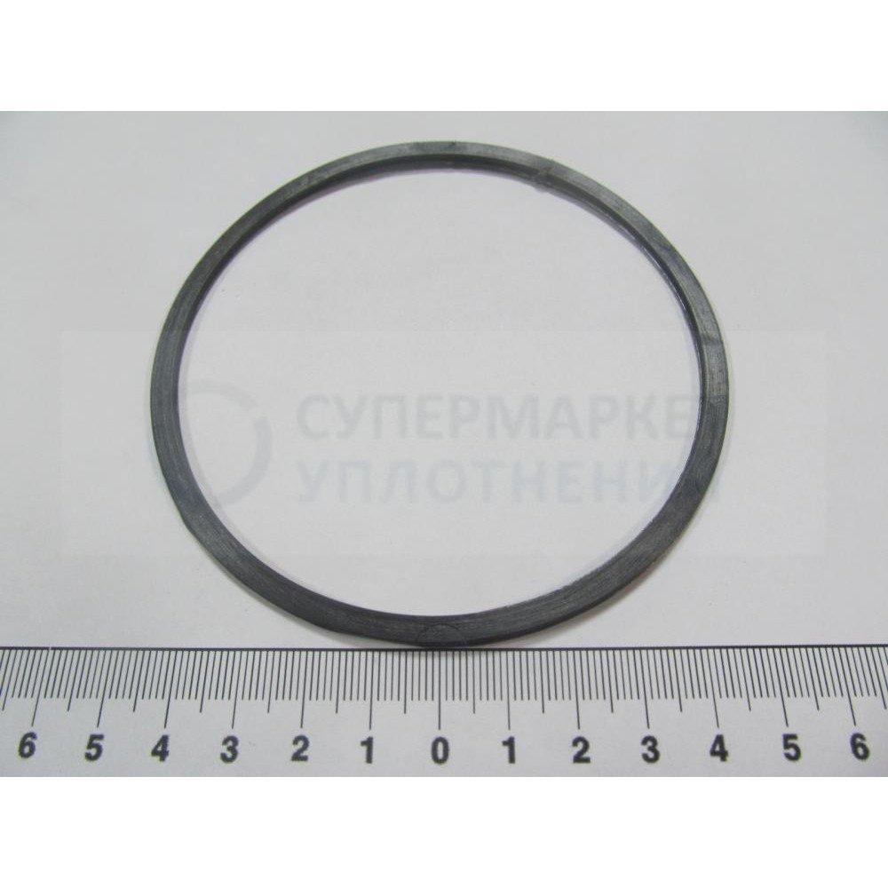 КЗ под рез. кольцо 92*100*1,8 углепластик