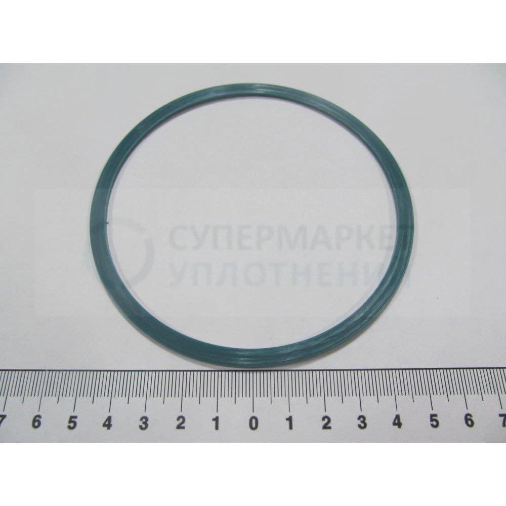 КЗ под рез. кольцо 95*105*1,5 полиамид