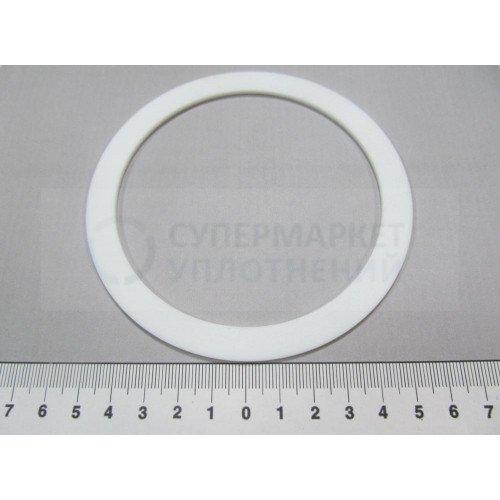 Кольцо защитное манжеты 110*90*2,0 фторопласт