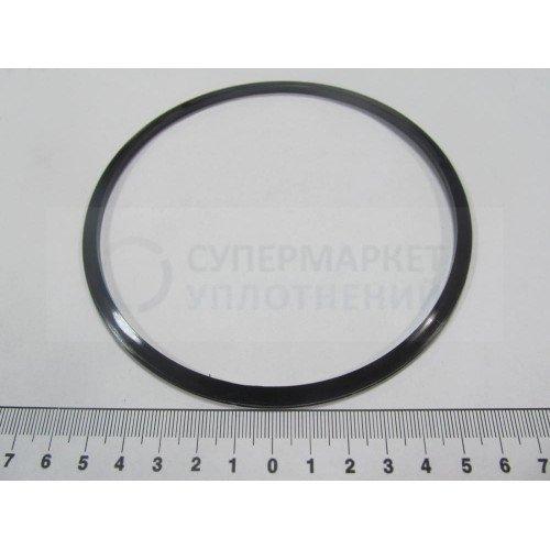Кольцо защитное манжеты 115*125 конус, полиамид