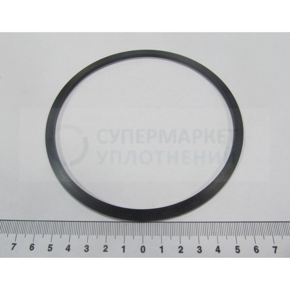 Кольцо защитное манжеты 115*127 конус, полиамид