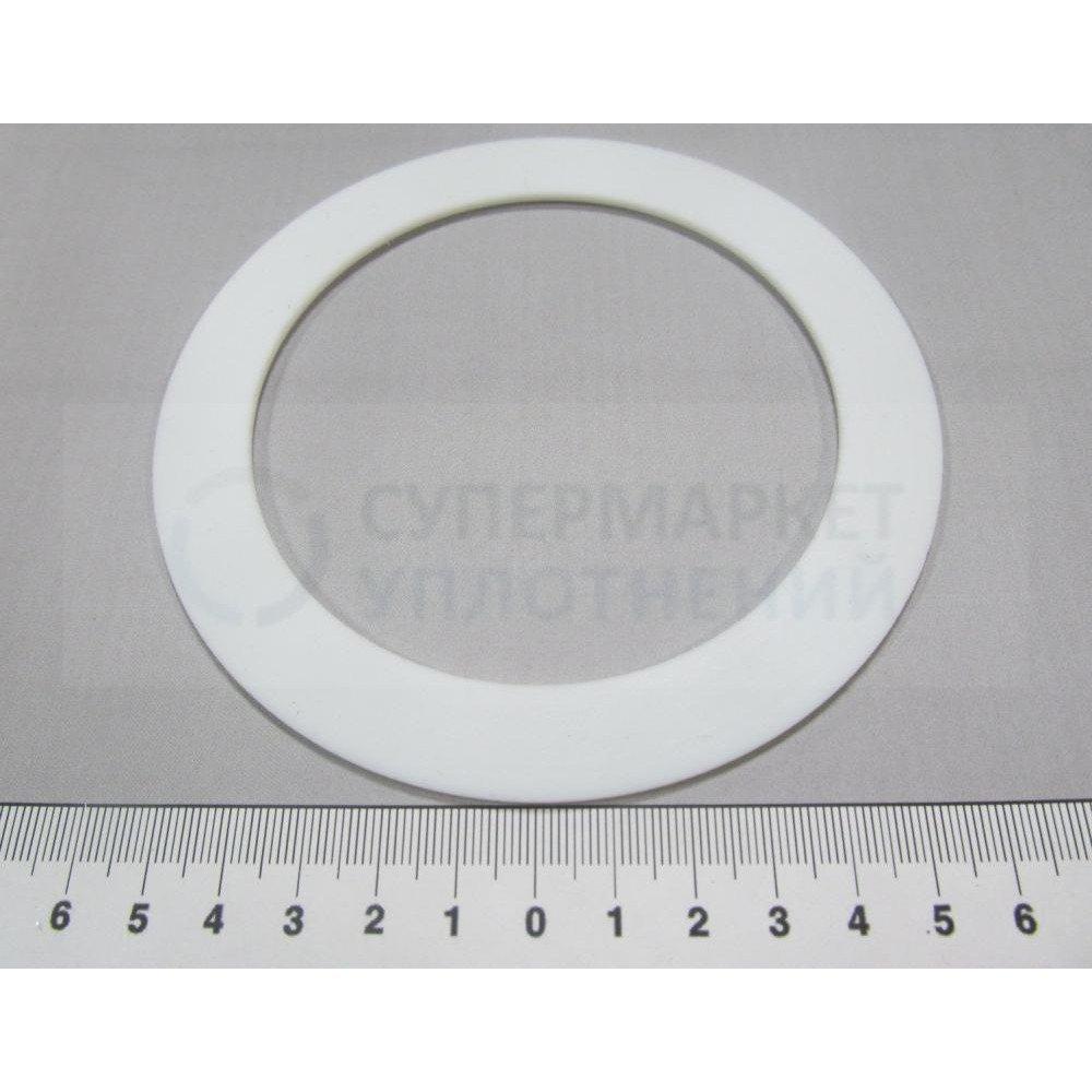 Кольцо защитное манжеты 120* 90*2,0 фторопласт