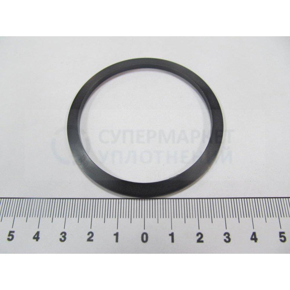 Кольцо защитное манжеты 56*66 конус, полиамид