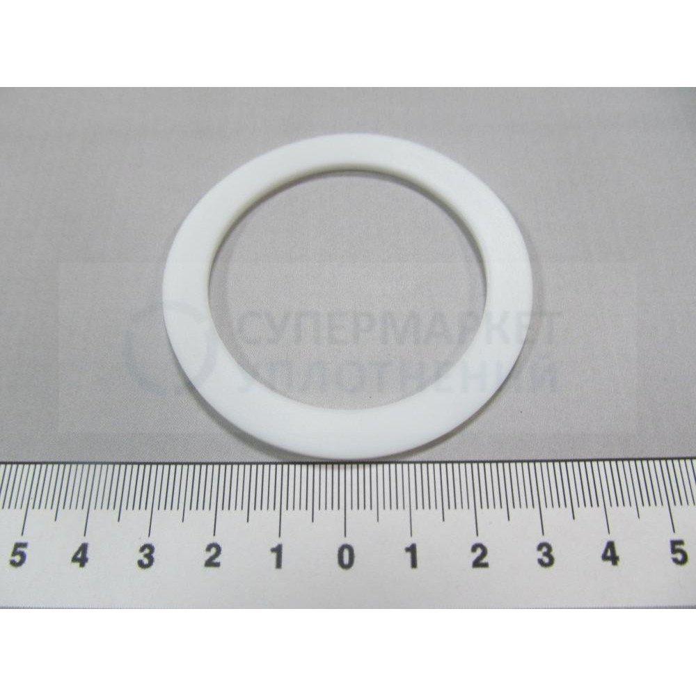 Кольцо защитное манжеты 63*48*2,0 фторопласт