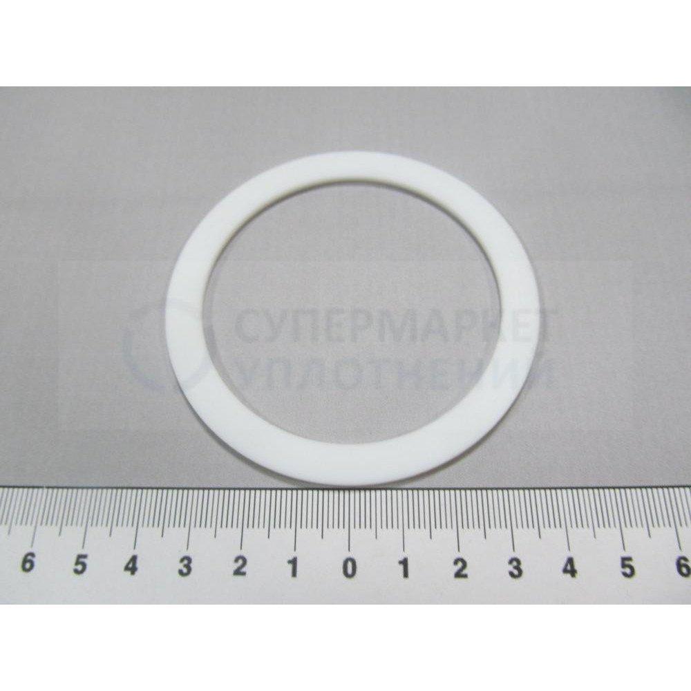 Кольцо защитное манжеты 78*63*2,0 фторопласт
