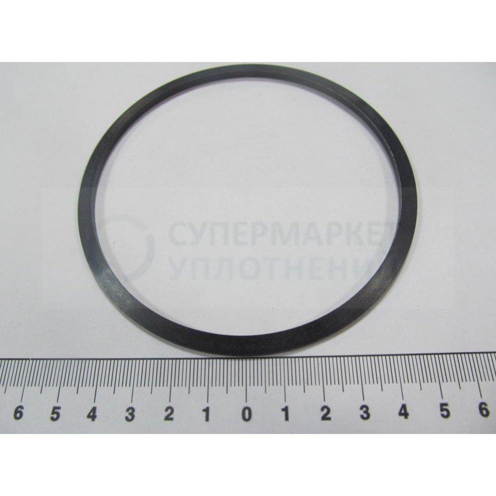 Кольцо защитное манжеты 95*105 конус, полиамид