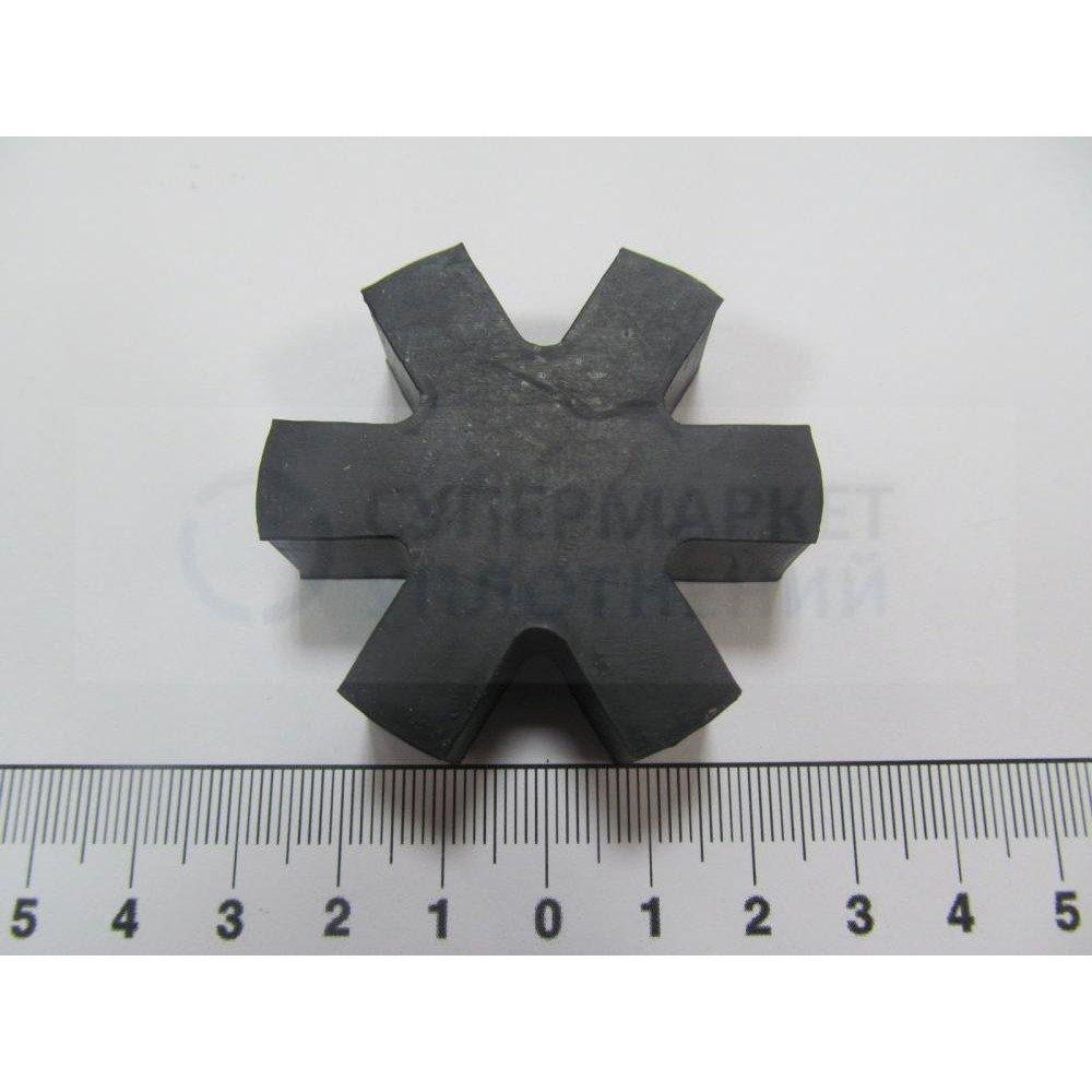 Звездочка 50х26х15 резиновая ( 16-У3 ) ГОСТ Р 50894-96