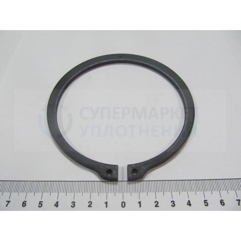 Кольцо стопорное d105мм наружное