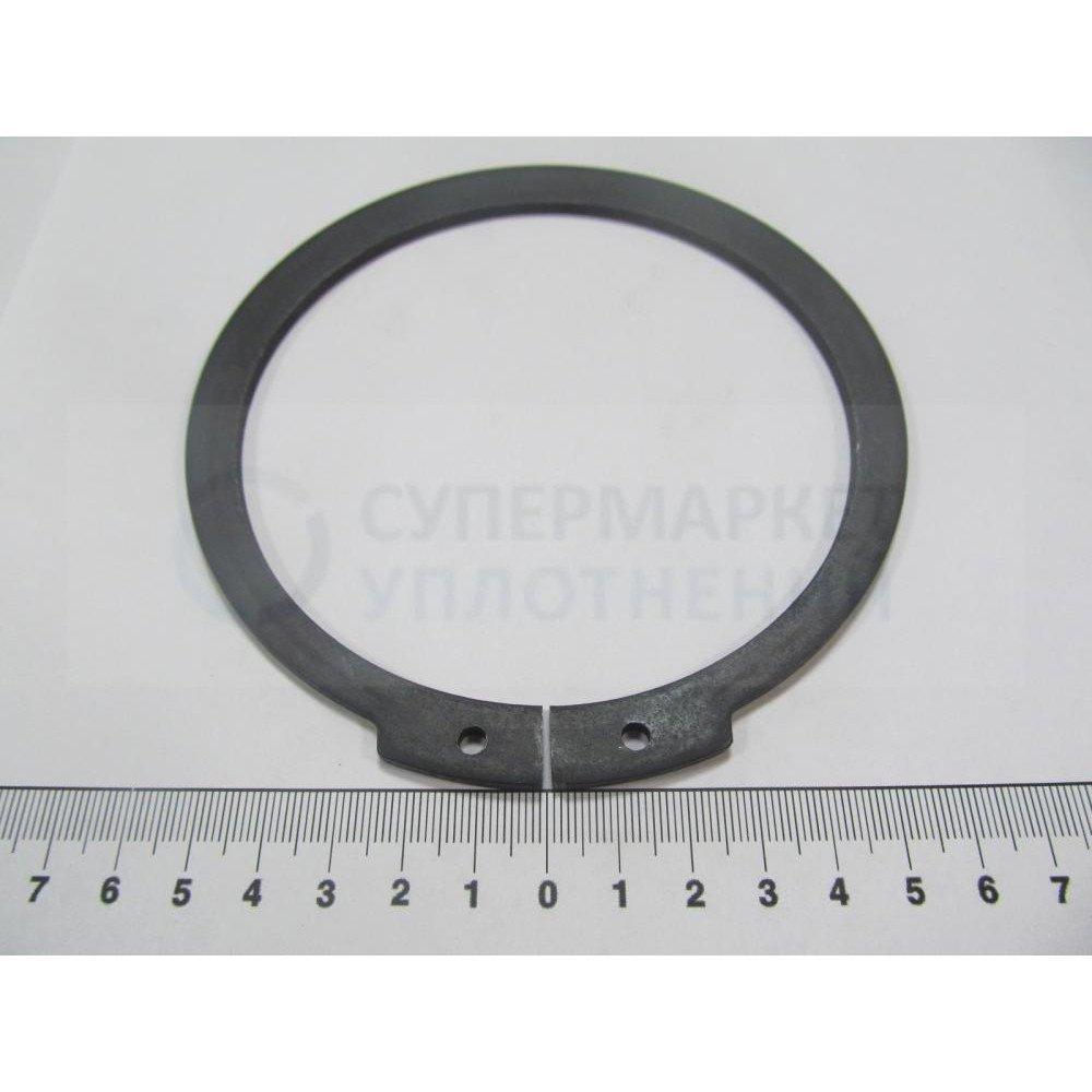 Кольцо стопорное d112мм наружное