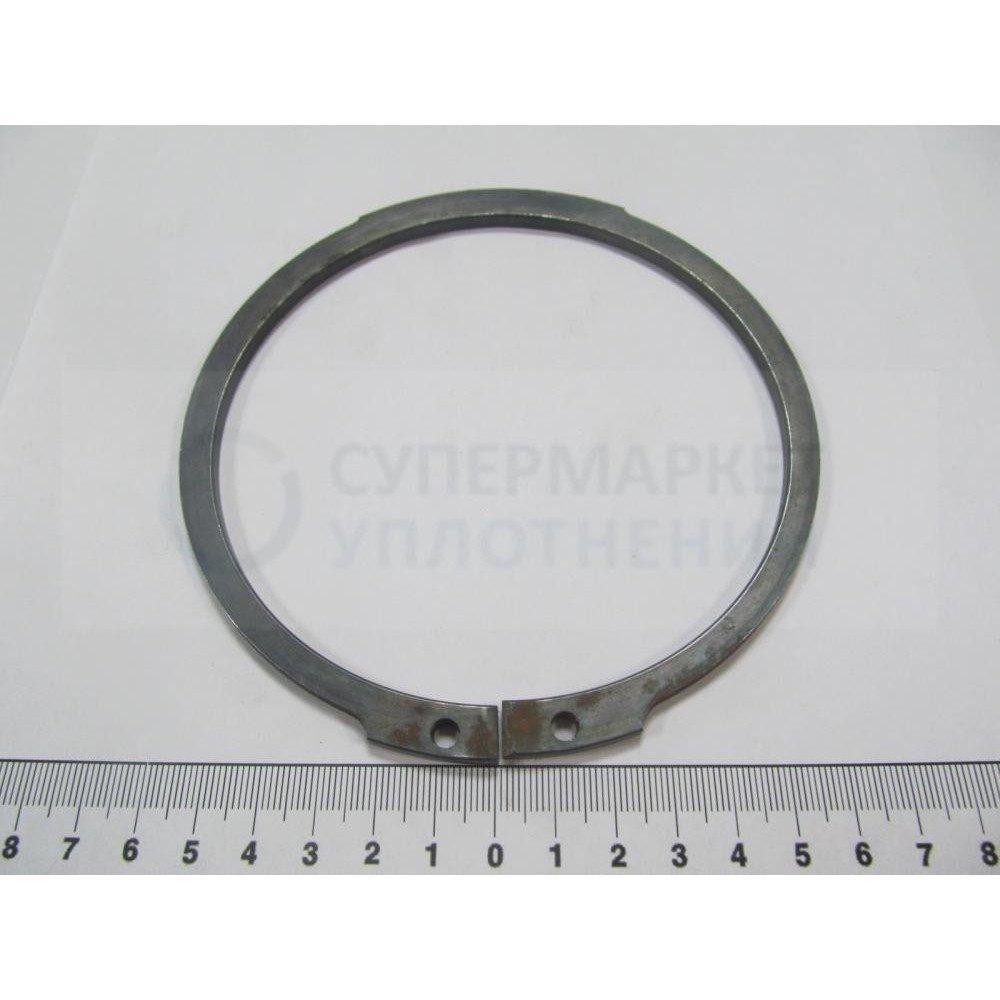 Кольцо стопорное d120мм наружное