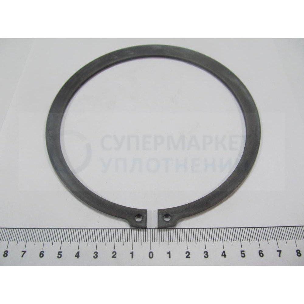 Кольцо стопорное d135мм наружное