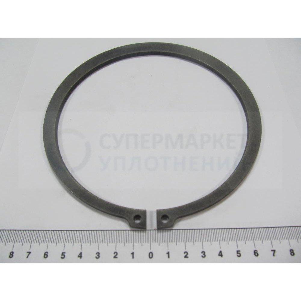 Кольцо стопорное d145мм наружное