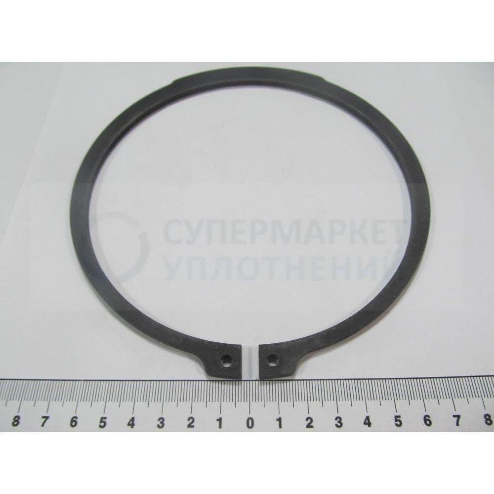 Кольцо стопорное d155мм наружное