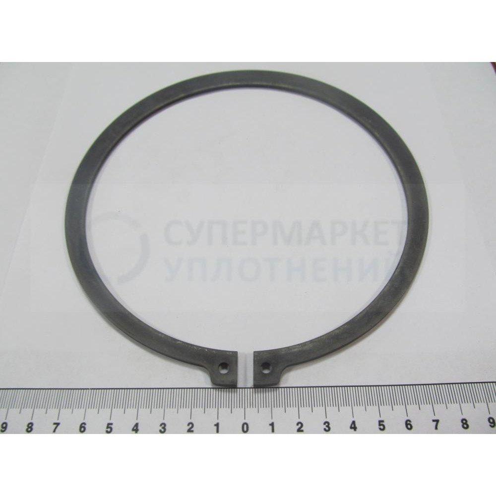 Кольцо стопорное d165мм наружное
