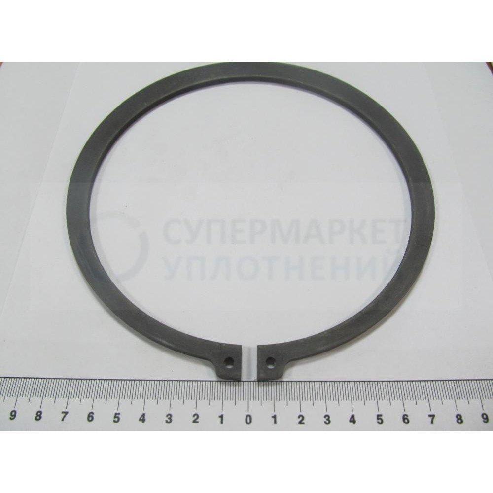 Кольцо стопорное d170мм наружное