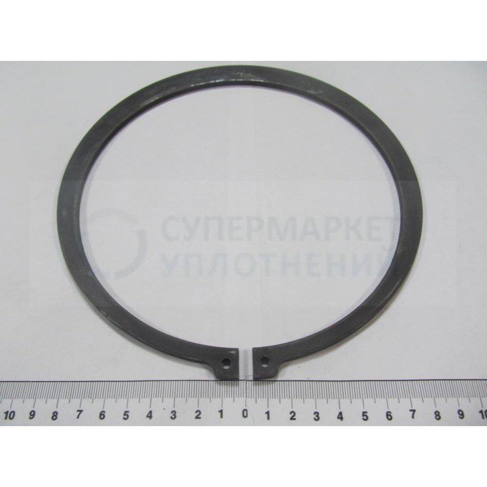 Кольцо стопорное d180мм наружное