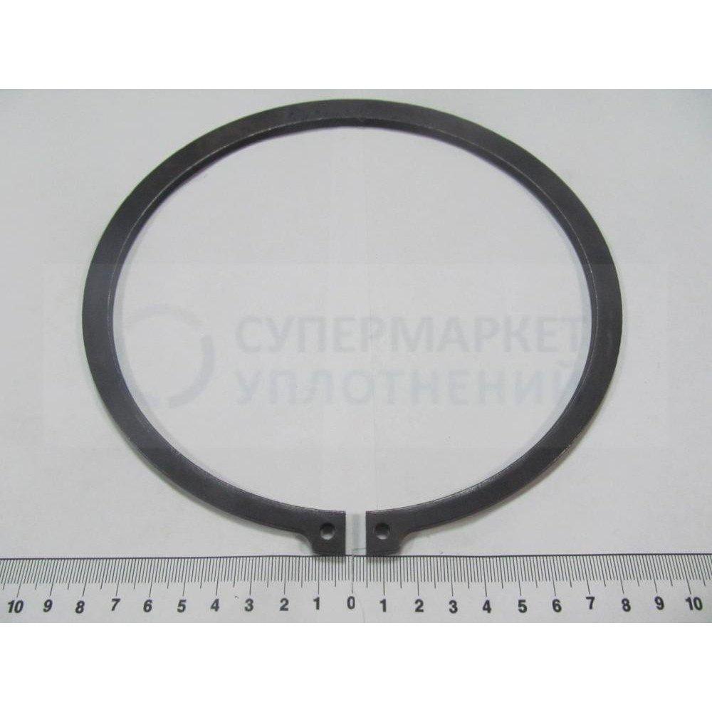 Кольцо стопорное d185мм наружное