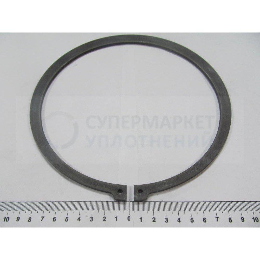 Кольцо стопорное d190мм наружное